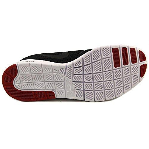 Nike Sb Lunar Paul Rodriguez 9, Zapatillas de Skateboarding para Hombre, Negro Black