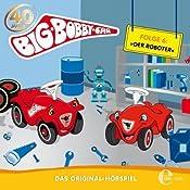 Der Roboter (BIG Bobby Car 6) | Simon X. Rost