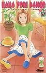 Hana Yori Dango, tome 27 par Kamio