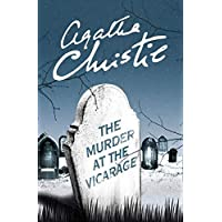 The Murder at the Vicarage: 01
