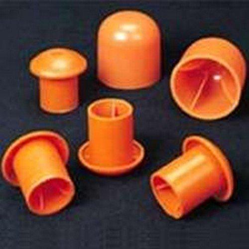 Rebar Cap No3-No9 Orange Stnd