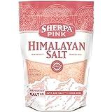 Sherpa Pink Gourmet Himalayan Salt, Extra Fine, 2.27 Kg