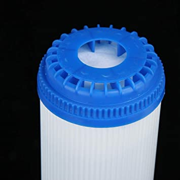 Cafopgrill Reemplazo de Filtro de Agua, 3 etapas Reemplazo de ...