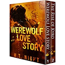 Immortal Warriors: Books One and Two