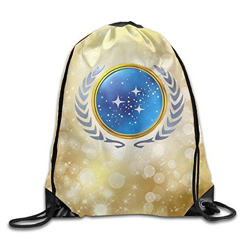 LALayton United Federation Of Planets Original For Bag Storage Bag