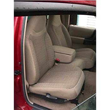 Amazon Com Durafit Seat Covers 1996 1997 Ford Ranger