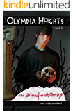 Olympia Heights: The Blood of Athens