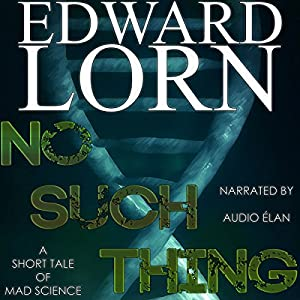 No Such Thing Audiobook