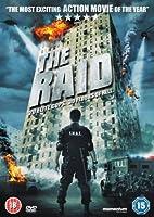 The Raid - Subtitled