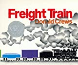 Search : Freight Train Board Book (Caldecott Collection)