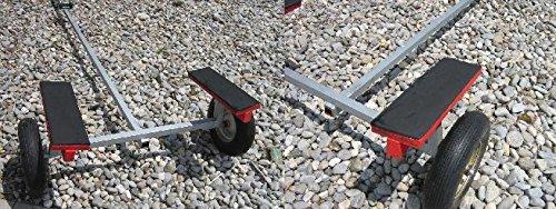 zellkaut Schuk en caoutchouc mousse Rembourrage Moto Si/ège h/öcker env 50/x 50/x 2/cm 63,60//€//m/²