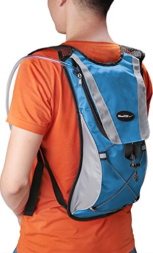 Hydration Rucksack Backpack Bladder Climbing product image