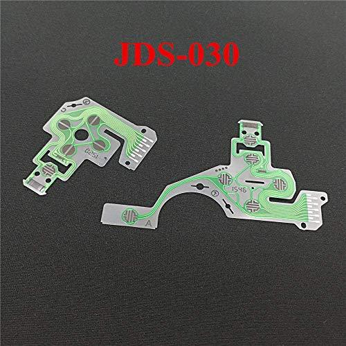 Ribbon Circuit Board Film Flex Cable for PS4 Dualshock 4 JDS-030 030 Controller Conductive Film Keypad Flex Cable PCB Joystick Buttons