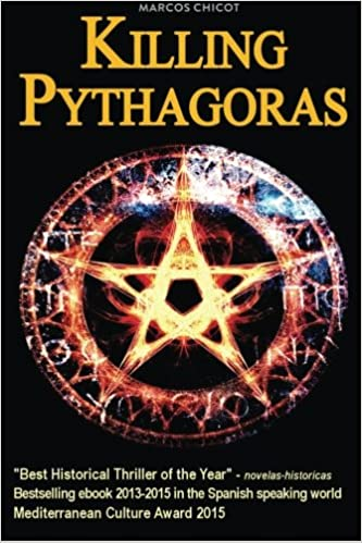 Amazon.com: Killing Pythagoras (9781494740252): Marcos Chicot, Anne Crawford, Anamaría Crowe: Books