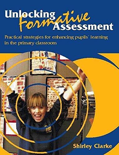 Unlocking Formative Assessment