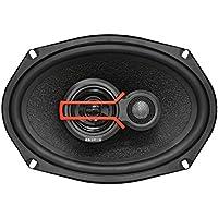 db Drive S5 69V2 3-Way Speakers 425W, 6 x 9