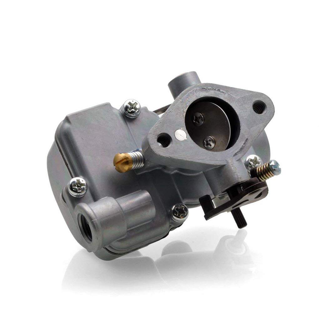 Carburetor Replacement for 251234R91 IH Farmall Tractor Cub 154 184 185 C60 251234R92 Carb Engine Accessories by Topker (Image #6)