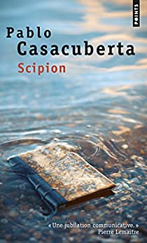Scipion par Casacuberta