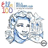 Image of Ella Fitzgerald: 100 Songs For A Centennial [4 CD]