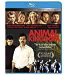 Cover Image for 'Animal Kingdom'