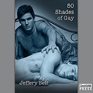 50 Shades of Gay Audiobook