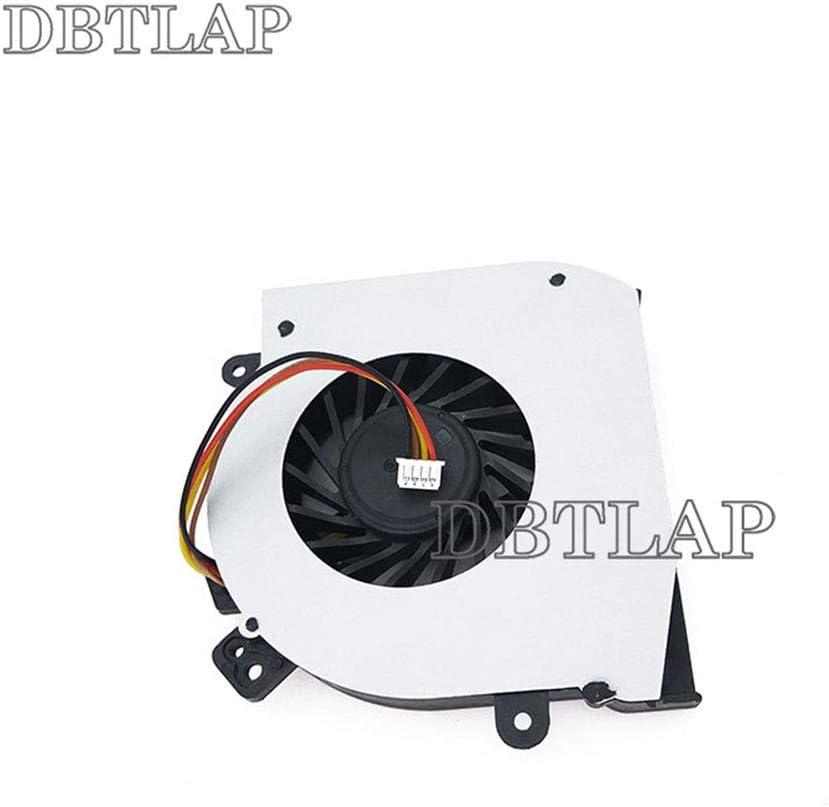 DBTLAP Laptop CPU Fan Compatible for Lenovo THINKPAD E435 E535 E530 E430C E430 E445 E545 Laptop Fan