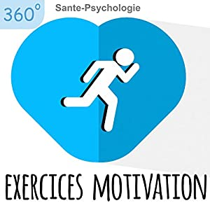 Exercices motivation Audiobook