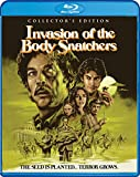 Invasion Of The Body Snatchers - Collector's Edition (Blu-ray)