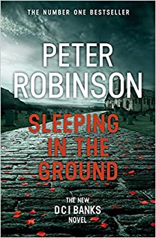 Book Sleeping in the Ground: DCI Banks 24