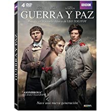 Guerra Y Paz (2016) -- War And Peace