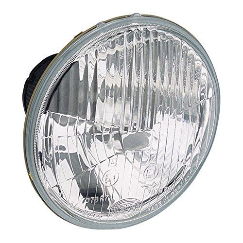 HELLA H11425011 135mm H1 Single High Beam Halogen Conversion Headlamp