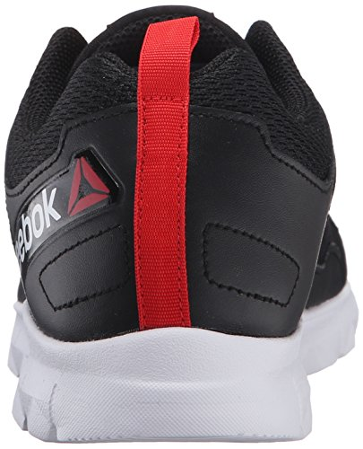 Mt Blanc Anti Noir émeute Cross Dashhex Tr trainer L Reebok Chaussure Des Rouge Femmes Noir FzzqwSP6X