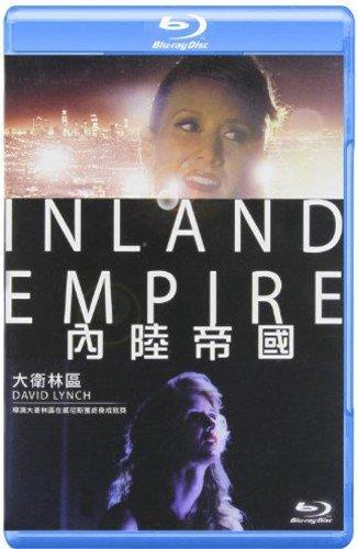 Inland Empire [Blu-ray] (Inland Store)