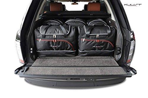 AUTO TASCHEN SETS RANGE ROVER , IV, 2012- CAR FIT BAGS