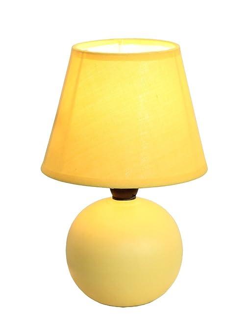 Amazon.com: Diseños simples LT2008-blk lámpara ...