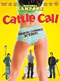 National Lampoon's Cattle Call POSTER Movie (27 x 40 Inches - 69cm x 102cm) (2006) (Style B)