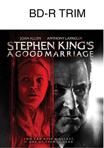 A Good Marriage [Blu-ray]