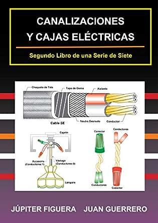 Amazon.com: CANALIZACIONES Y CAJAS ELÉCTRICAS (INSTALACIONES ...