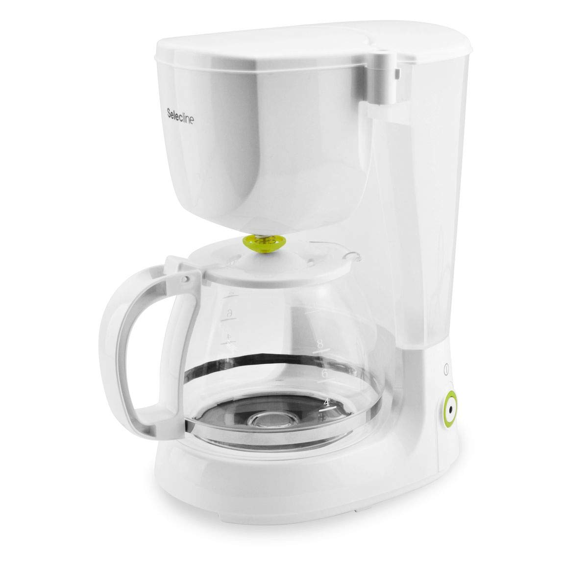 Selecline CM1090-GS Independiente Semi-automática - Cafetera ...