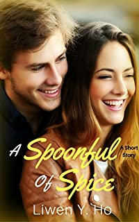 A Spoonful Of Spice by Liwen Ho ebook deal