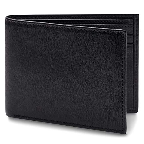 Bosca Nappa Leather - 5