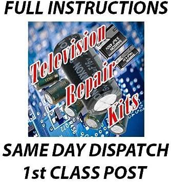 Panasonic TX-P55GT30B Ysus Kit Reparación TV Plasma: Amazon.es: Electrónica