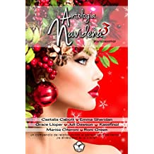 Antología Navideña 3: Multiautor (Spanish Edition)