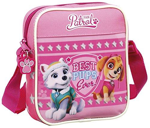 Shoulder Girl Patrol Bag Small Paw Official qB5nI