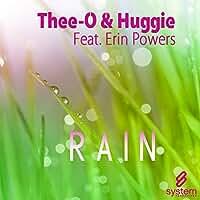 Rain (Radio Edit)