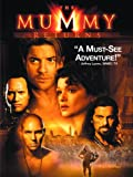 The Mummy Returns poster thumbnail