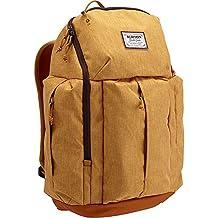 Burton Men's Cadet Backpack, Syrup Herringbone,