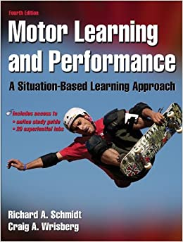 Book Motor Learning and Performance
