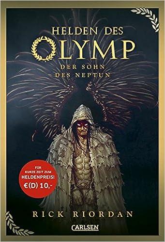 discount shop cheap sale first rate Der Sohn des Neptun (Helden des Olymp, Band 2): Amazon.de ...