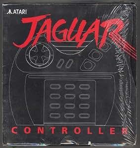 Amazon.com: Atari Jaguar Contr...